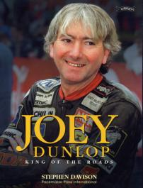 Joey Dunlop-King of the Roads